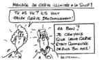 SNCF: service non continu fréquent