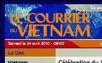 FRANCOPHONIE - Le Courrier du Vietnam fête son 5000e numéro !