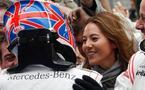 Formule 1 : doublé Mac Laren à Shangai