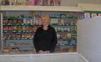 MALIGNY : L'épicerie de Mireille fait le pari du commerce rural de proximité