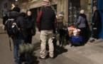 Un bar associatif accueille des sans-abris