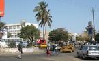 Le Président Wade félicite le Maire de Dakar