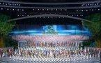 Le président chinois Hu Jintao ouvre l'Exposition universelle de Shanghai