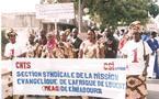 Les travailleurs sénégalais en guerre contre le contrat à durée déterminée