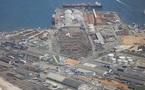 Port de Pointe-Noire : la priorité reste à l'investissement