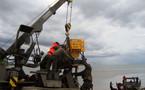 RDC : deux ans pour draguer le port de Kalémie