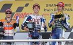 MotoGP : doublé espagnol à Jerez
