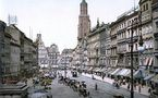 L'IMAGE DU JOUR: Wroclaw ancien