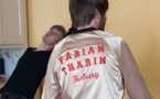Fabian Tharin s'offre un retour en Fosbury