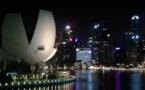 Singapour, la ville aux plus belles infrastructures du monde