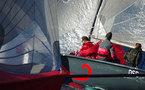 Grand Prix de l'École Navale : 17 équipages hisseront les voiles pour le titre de champion de France