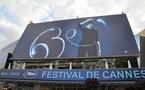 CEREMONIE D' OUVERTURE DU FESTIVAL DE CANNES