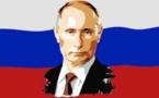 La fraude électorale selon Poutine
