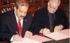 Protocole d'amitié entre l'extrême-droite turque et le PS