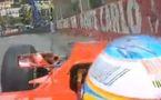 GRAND PRIX F1 MONACO - Les premiers essais 2010