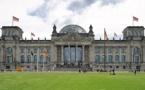 L'IMAGE DU JOUR: Le palais du Reichstag