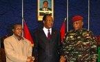Guinée : Campagne présidentielle, le groupe international de contact sur la Guinée s'implique.