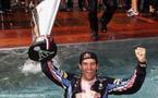 GP de Monaco 2010 : Mark Webber s'impose !