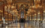 L'IMAGE DU JOUR: L'opéra de Paris