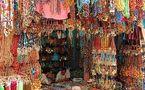 L'IMAGE DU JOUR: Marchand du souk