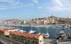 IMAGE DU JOUR: Le port de Marseille