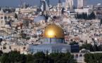 L'IMAGE DU JOUR: Jérusalem