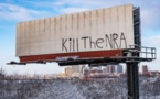 États-Unis: NRA, le lobby tout puissant à l'épreuve de la rue