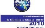 FESTIVAL INTERNATIONAL DE TELEVISION - Première édition sur le net