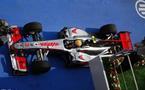 Grand-Prix de Turquie : Red Bull fait voler Hamilton