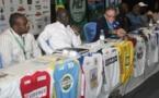 27e tour cycliste du Togo