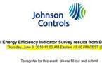 Les investissements dans le domaine de l'efficacité énergétique restent soutenus malgré la récession mondiale