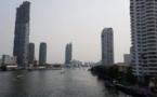Des faits surprenants à Bangkok