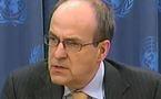 ONU: Ratification des résultats des élections du Conseil des représentants en Iraq