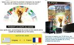FOOT: Coupe du monde 2010