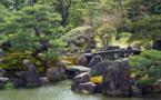 IMAGE DU JOUR: Jardin Nijo