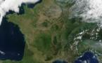 L'IMAGE DU JOUR: La France vue de l'Espace
