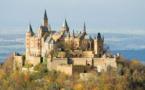 L'IMAGE DU JOUR: Le château Hohenzollern