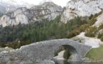 L'IMAGE DU JOUR: Le pont romain de Bujaruelo