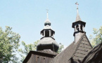 IMAGE DU JOUR: Église en bois
