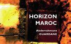 Meilleur article de la semaine passée: L'Horizon Maroc d'Abderrahmane Ouardane, à la Galerie L'Entrepôt
