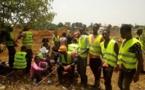 Guinée: Activités d'intérêt général pour les ex-migrants