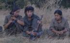 Les combattantes kurdes font trembler Daesh