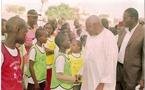 Kid's Athletics, 1ère édition: la mairie de Dakar gagne son pari