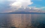 IMAGE DU JOUR: Le lac d'Okhrid