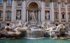 IMAGE DU JOUR: La fontaine de Trevi