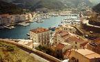 L'IMAGE DU JOUR: Le port de Bonifacio