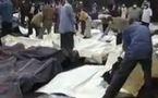 RDC - L'EXPLOSION D'UN CAMION-CITERNE FAIT 230 MORTS