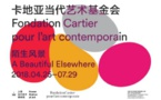La Fondation Cartier pour l'art contemporain en Chine