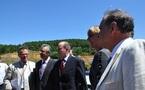 Rencontres internationales des voitures écologiques : embouteillages de véhicules propres à Alès !