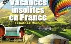 101 idées de Voyages insolites en France et dans le monde